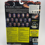 Dr. Soran Star Trek Actionfigur