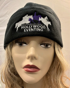 Hollywood Eventing Fleece Beanie
