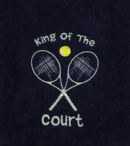 FOR HIM: King of the Court (Navy)