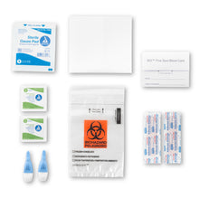 Load image into Gallery viewer, 208 Food Sensitivity + Candida Test Kit