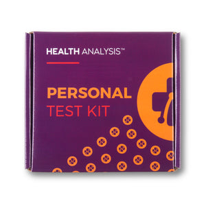 Testosterone (Multi-Panel) Test Kit