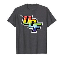 Load image into Gallery viewer, UCF Knights Pride Logo - Central Florida Knights T-Shirt
