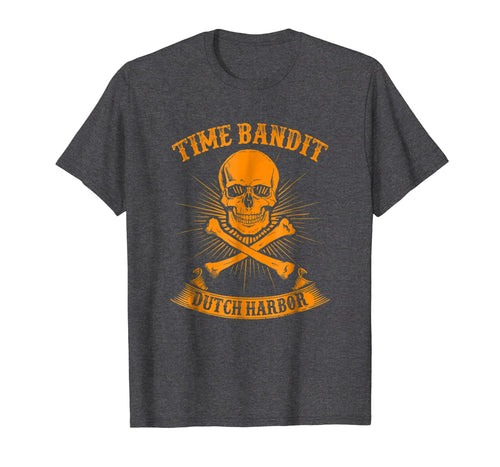 Time Bandit Dutch harbor shirts.