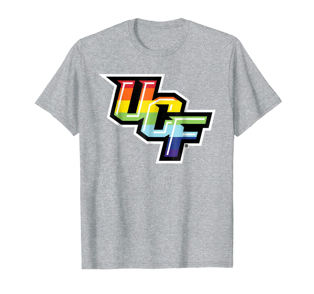 UCF Knights Pride Logo - Central Florida Knights T-Shirt