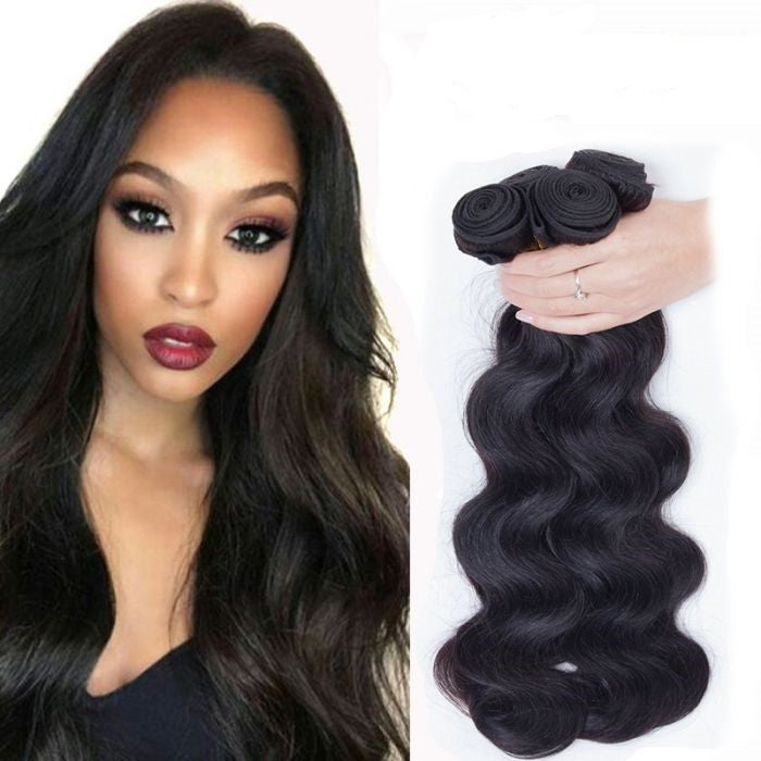 Virgin Brazilian Bodywave
