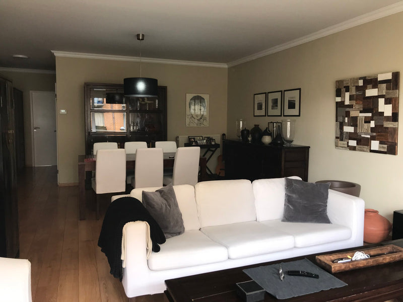 Appartement • Bruxelles • 90m² - Finance Immo