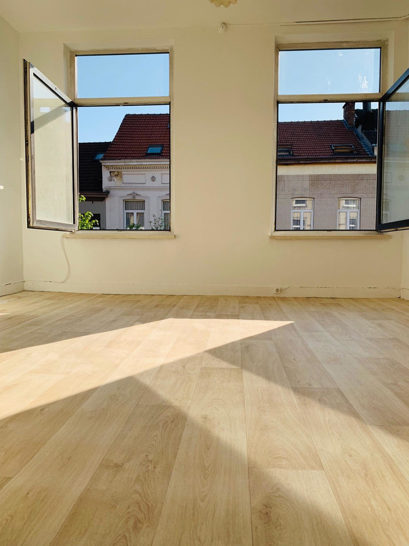 Appartement • Molenbeek-Saint-Jean • 70m² - Finance Immo