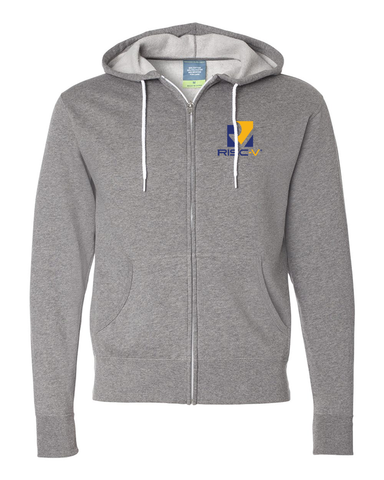 The RISC-V Ultimate Hoodie
