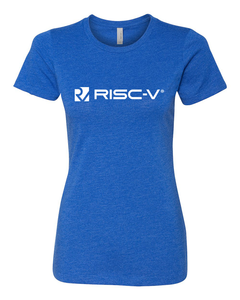 RISC-V Fitted Concert Tee