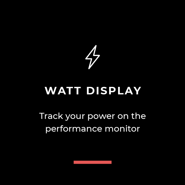 Watt Display