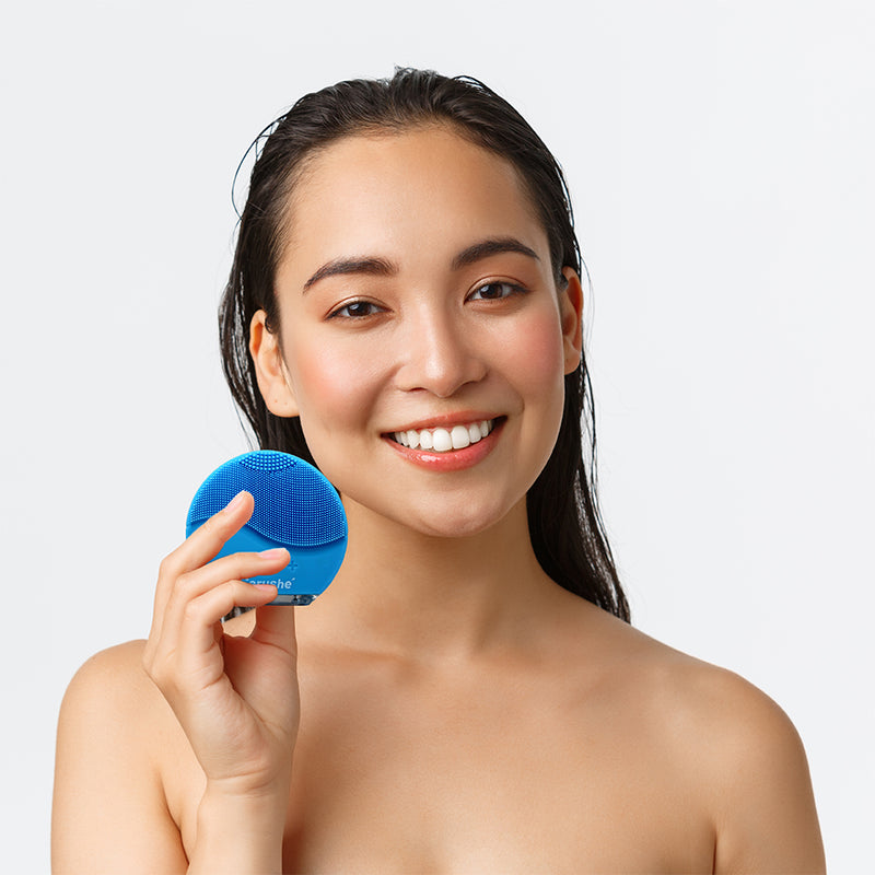 Carushé Facial Brush