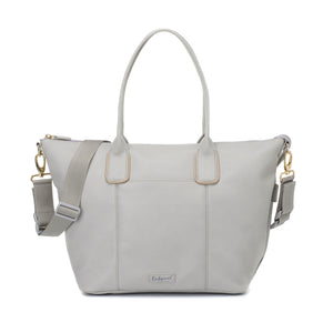 Roxy Pale Grey