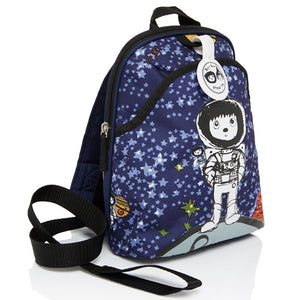 Mini Backpack Spaceman