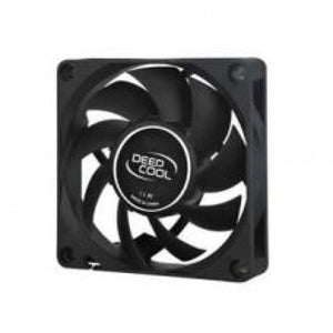 Deepcool 9cm Case Fan - 25mm Thick 3 Pin Connector