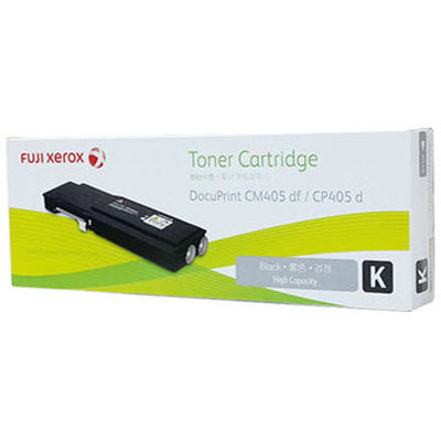 FUJI XEROX CT202033 TONER CARTRIDGE BLACK