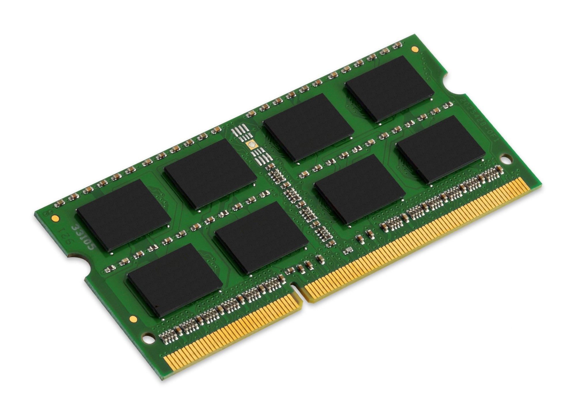 Kingston Technology ValueRAM KVR16LS11/8 memory module 8 GB DDR3L 1600 MHz
