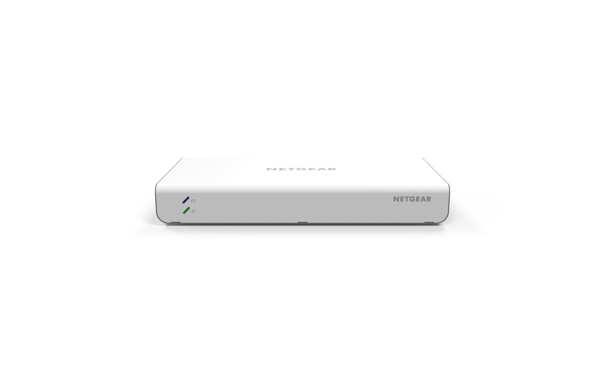 NETGEAR Insight Managed 8-Port Gigabit Ethernet PoE Smart Cloud Switch with 2 SFP Fiber Ports (GC110P)