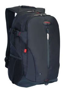 Targus Terra backpack Polyester Black/Red