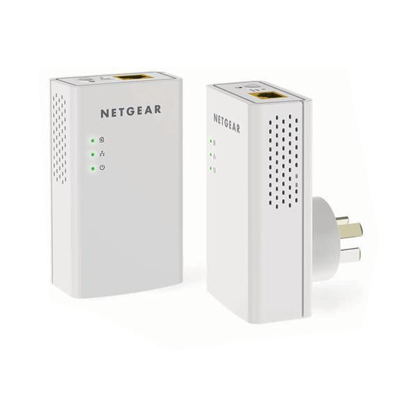 Netgear PL1000 Powerline 1000 Set