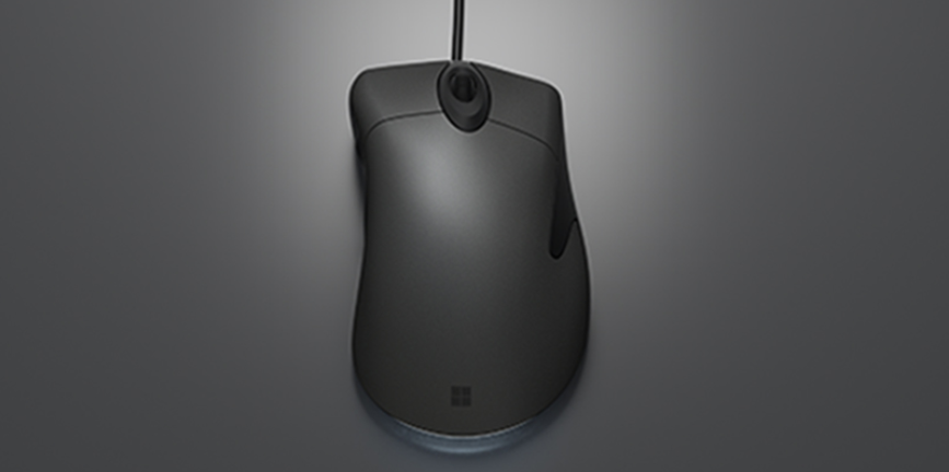 Microsoft Classic IntelliMouse Win USB Port