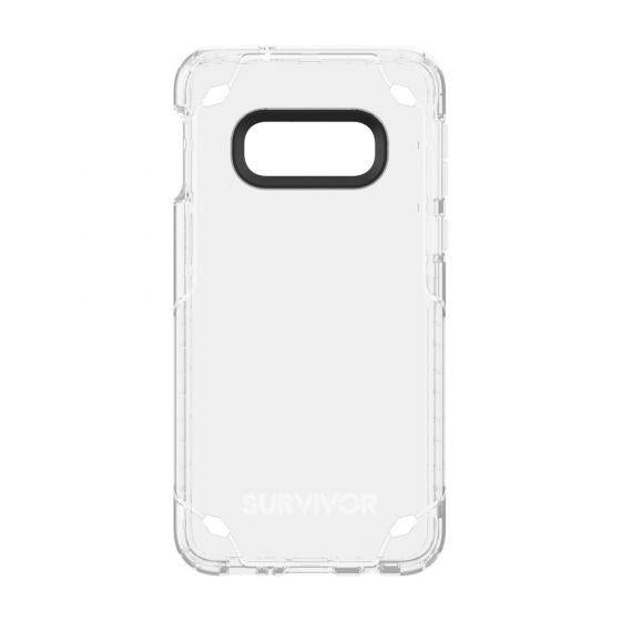 Griffin GSA-006-CLR mobile phone case 14.7 cm (5.8) Cover Translucent