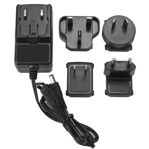 StarTech.com DC Power Adapter - 12V, 2A