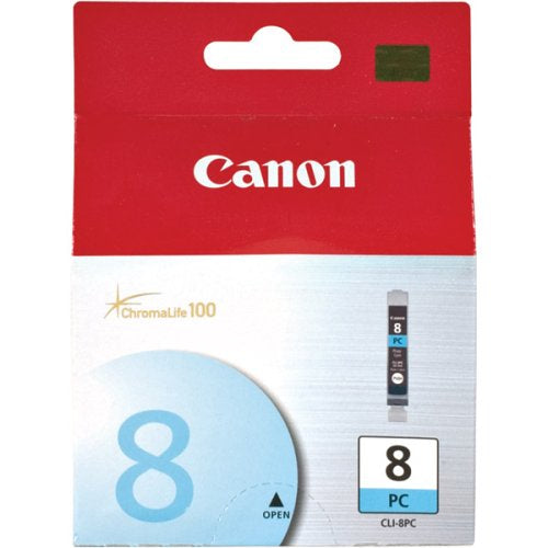 Canon CLI-8PC Original Photo cyan 1 pc(s)