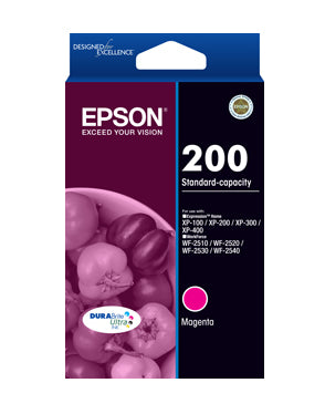 Epson C13T200392 ink cartridge Original Magenta