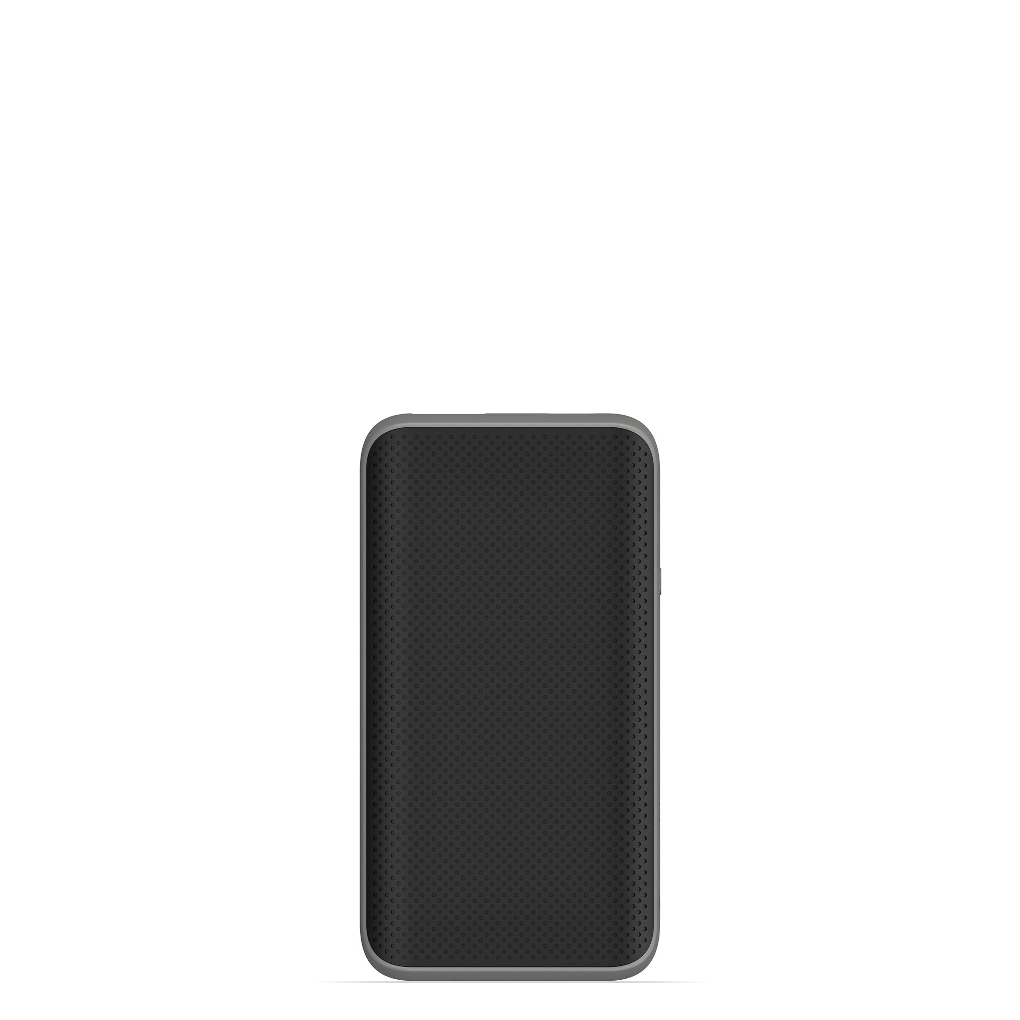 mophie 401101508 power bank Black 10050 mAh