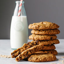 Load image into Gallery viewer, Oatmeal Raisin cookies for cookies gifts and thank you gift