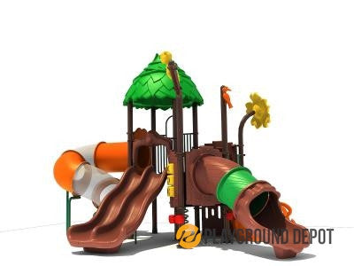 CS-5620 | Commercial Playground Equipment