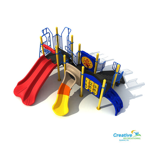 Buffalo | Commercial Playground Equipment