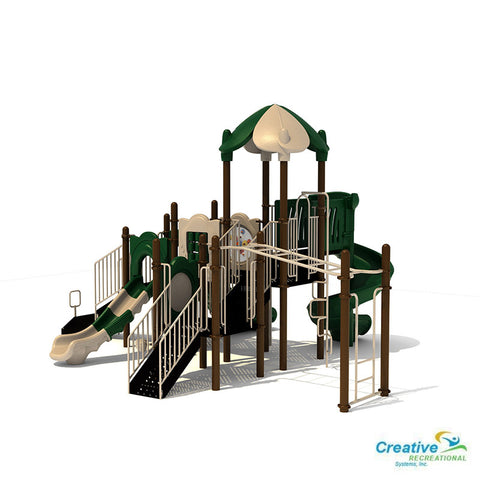 Green Heron | Commercial Playground Equipment