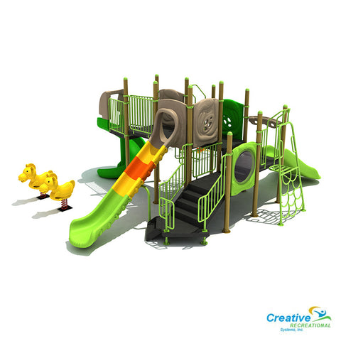 Mystic | Commercial Playground Equipment