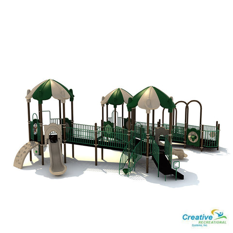 Jungle Jam | Commercial Playground Equipment