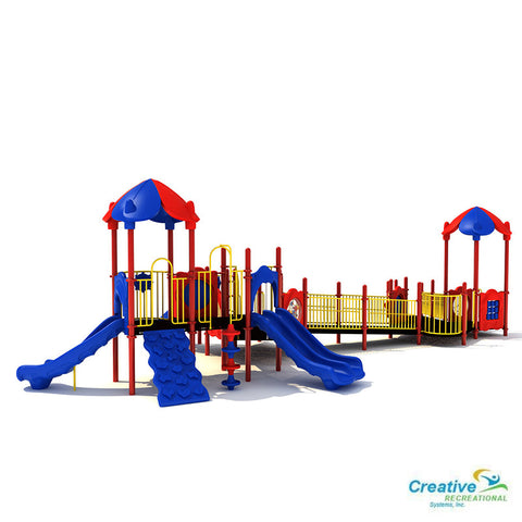 Eagle Express | 2-12 | Commercial Playground Equipment