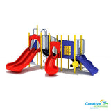 PD-KP-1508 | Commercial Playground Equipment
