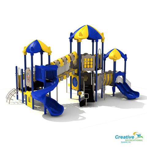 Caribbean Dream | Commercial Playground Equipment
