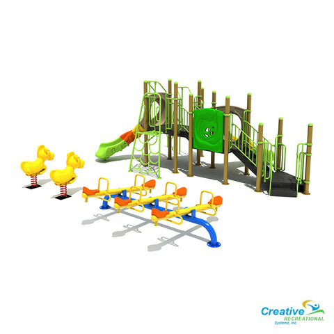 Derby | Commercial Playground Equipment