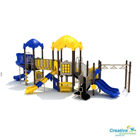Bound Around | Commercial Playground Equipment