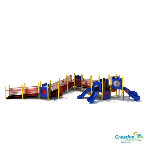 River Run | Commercial Playground Equipment
