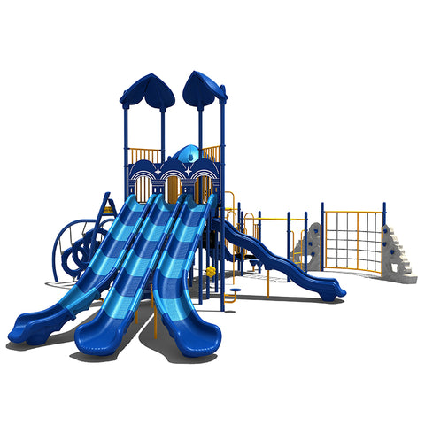 CRS-33199 | Commercial Playground Equipment