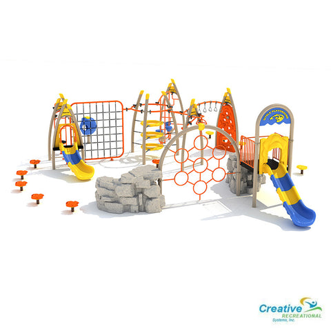 Austin TX II | Commercial Playground Equipment