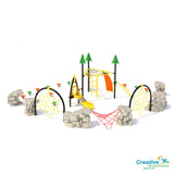 CSNX-1408 | Commercial Playground Equipment