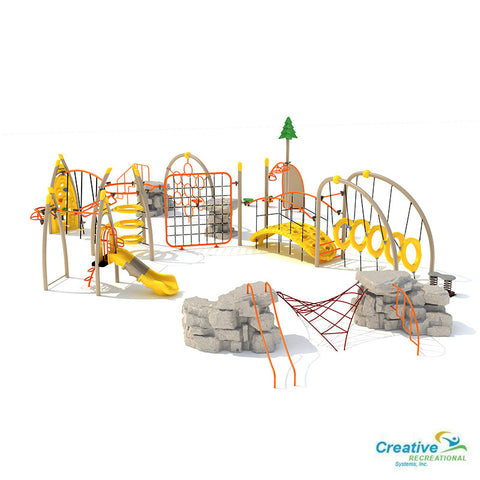 CSNX-1405 | Commercial Playground Equipment