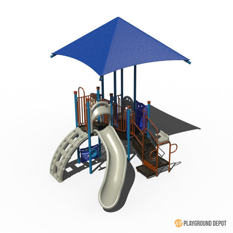 CRS-0024 | Commercial Playground Equipment