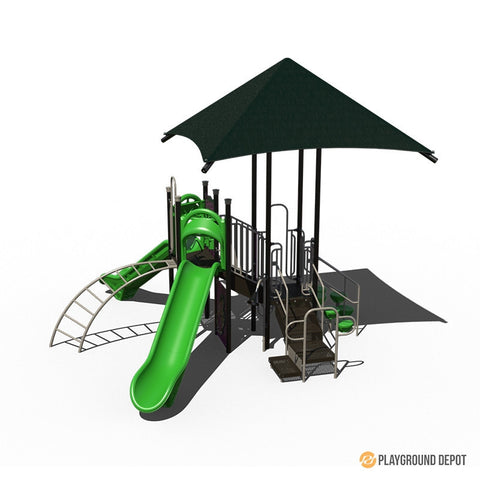 CRS-0034 | Commercial Playground Equipment