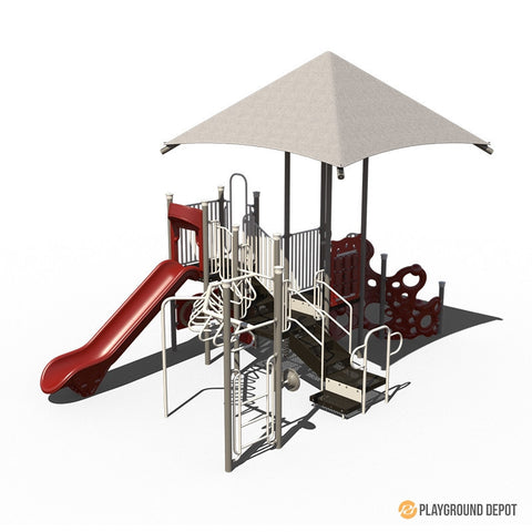 CRS-0038 | Commercial Playground Equipment