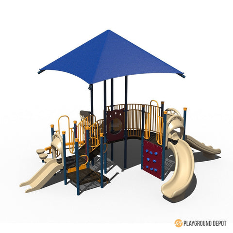 CRS-0040 | Commercial Playground Equipment