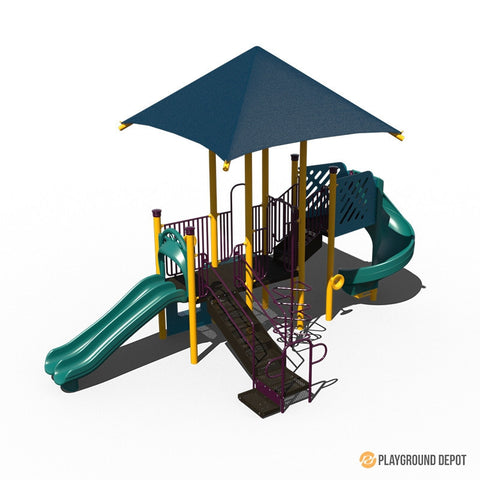 CRS5-0029 | Commercial Playground Equipment